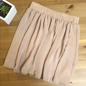 American Apparel • skirt